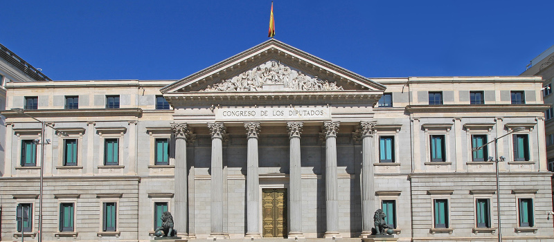 Proposal to the Committee for the Economic and Social Reconstruction of the Spanish Parliament