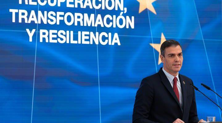 Análisis crítico do anunciado Plan de Recuperación e Resiliencia do Goberno español
