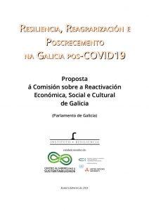 Resiliencia, reagrarización e poscrecemento na Galicia pos-COVID19